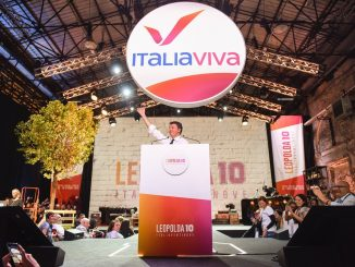 Italia viva account