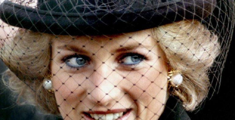 Lady Diana avrebbe una figlia