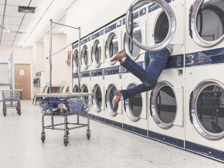 Lavanderia a gettoni: cambiare la vita diventando imprenditori