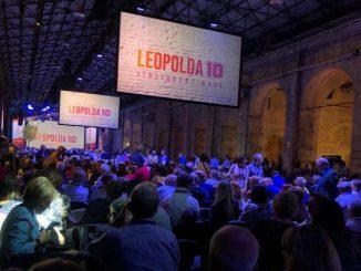 leopolda sold out