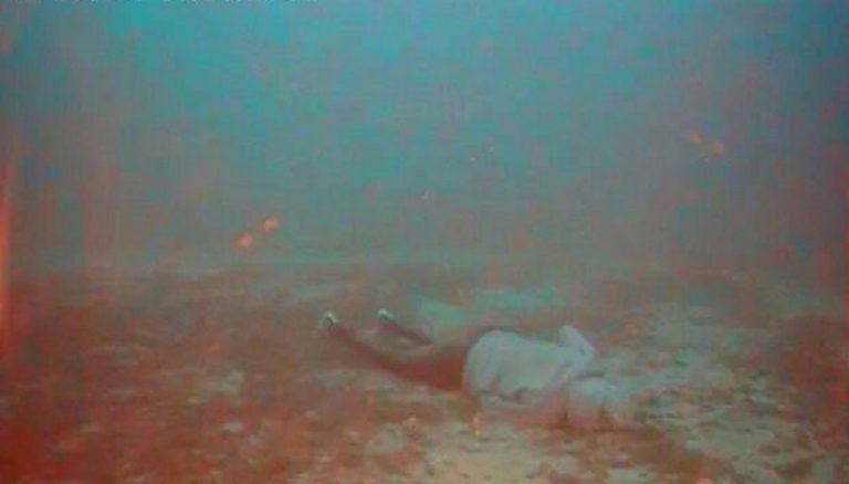 naufragio barchino lampedusa cadaveri recuperati