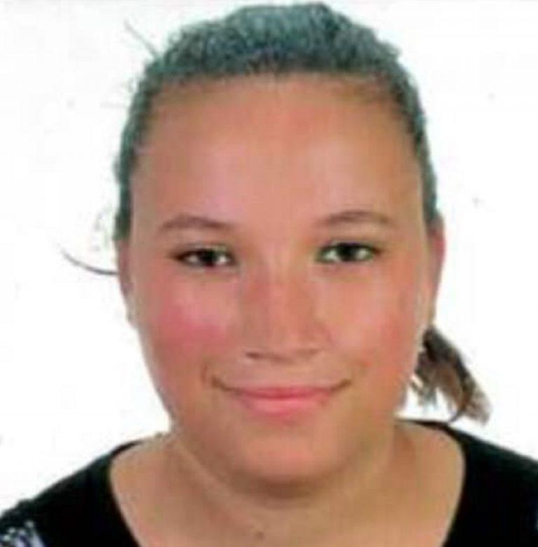 Nicole Andolfatto ragazza scomparsa Belluno