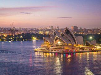 chi ha costruito l Opera House di Sydney