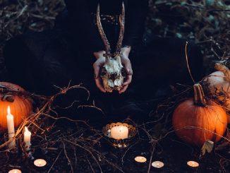 origine e storia della festa di Halloween