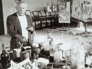 Pablo Picasso: biografia e opere