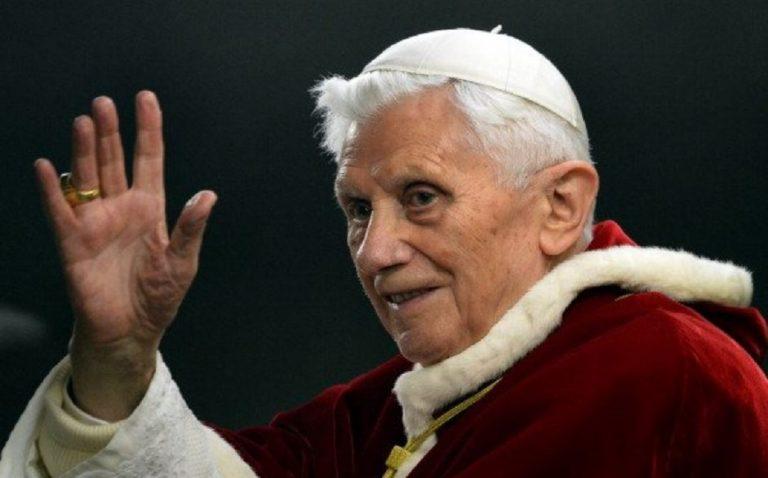 papa ratzinger prete molestatore