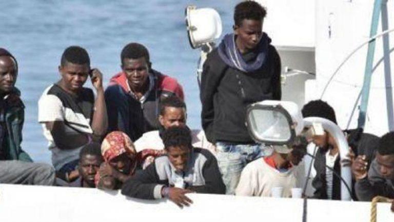 Parlamento europeo sui migranti