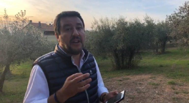 Permessi premio Salvini ricorso Corte Costituzionale