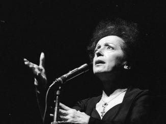 Édith Piaf biografia