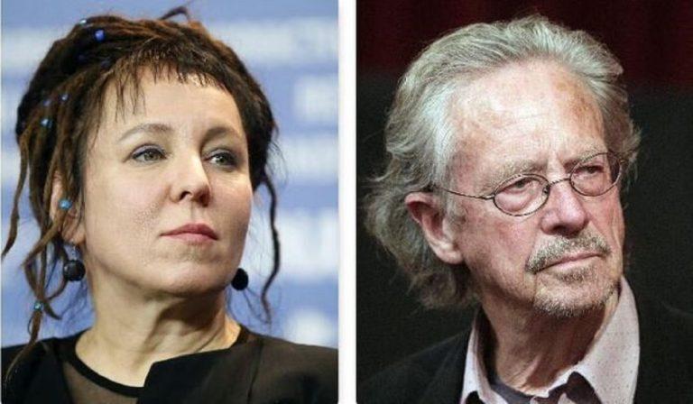 premio nobel per la letteratura 2019 vincitori