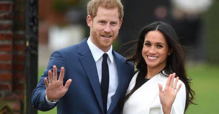 principe Harry fa causa al tabloid