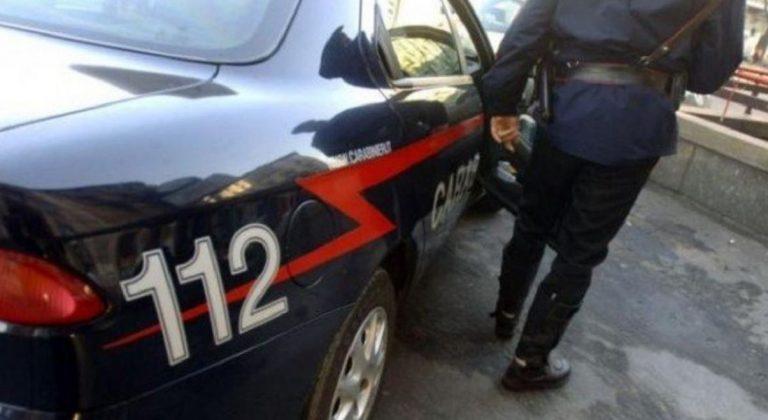 rapina poste roma