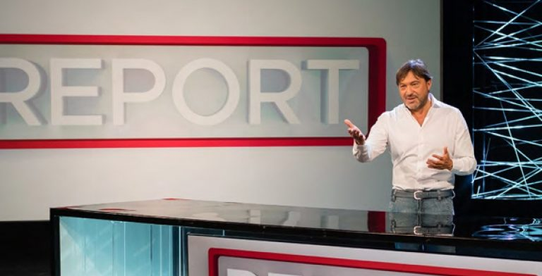 Report Lega Russia