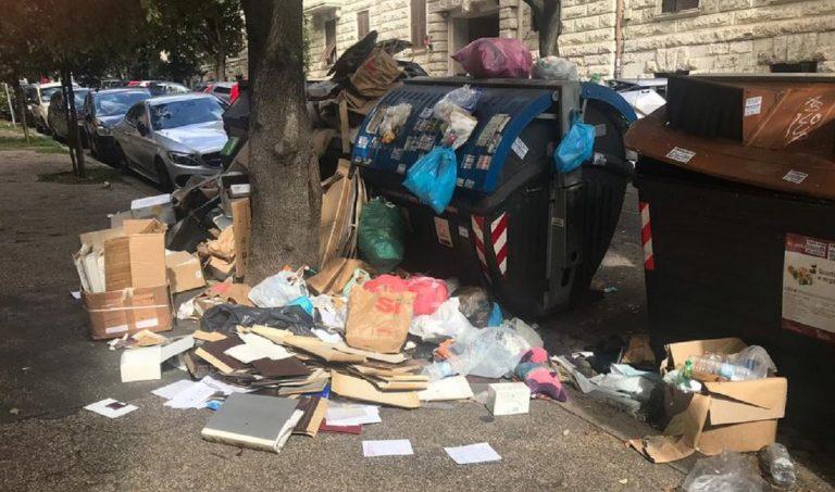 rifiuti roma inchiesta