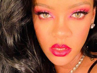 Rihanna senza veli