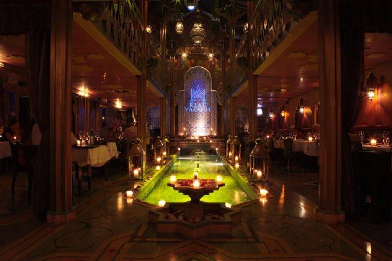 I migliori ristoranti marocchini a Milano