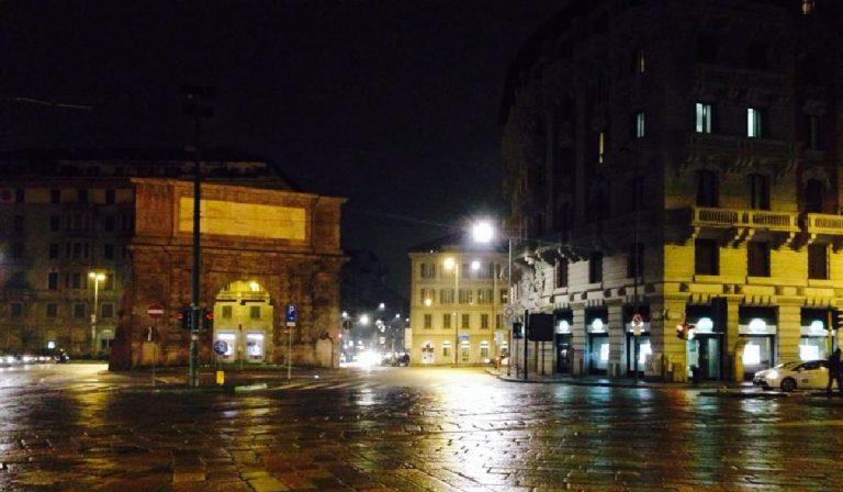 locali porta romana milano