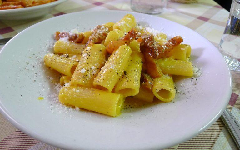 ristoranti romani milano