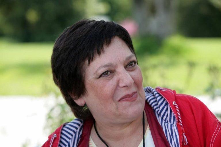 Redazione 24/10/2019 È morta Roberta Fiorentini, la Itala di Boris