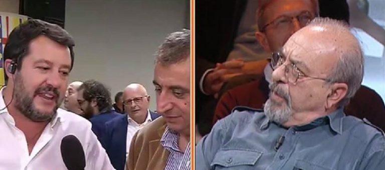 Salvini Vauro Dritto e rovescio