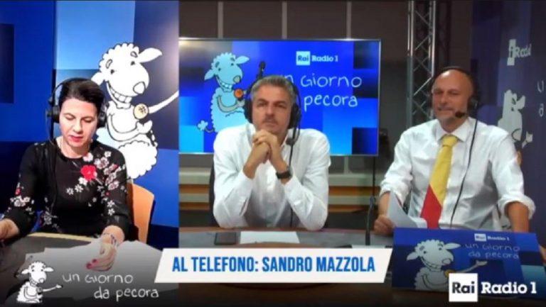 Mazzola: