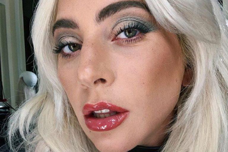 Sanremo 2020 LadyGaga