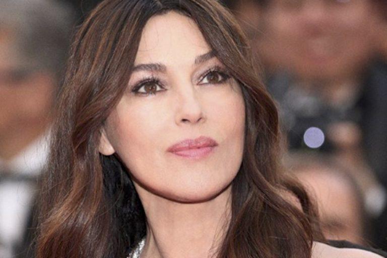 Sanremo Monica Bellucci