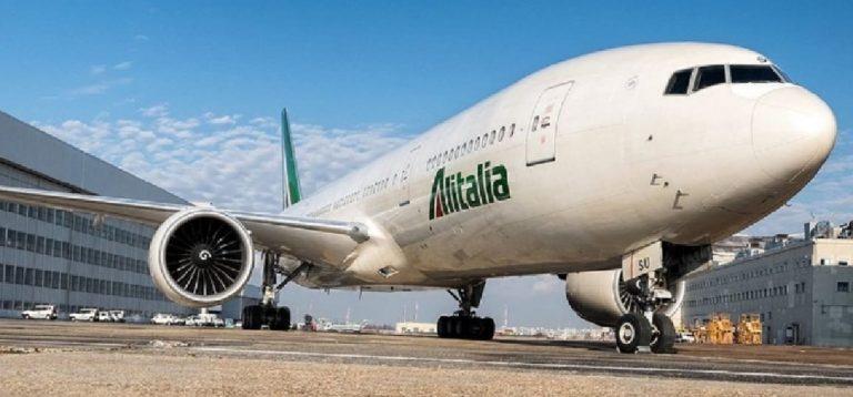 Sciopero Alitalia oggi