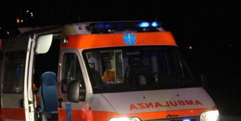 Incidente A16 Monteforte Irpino