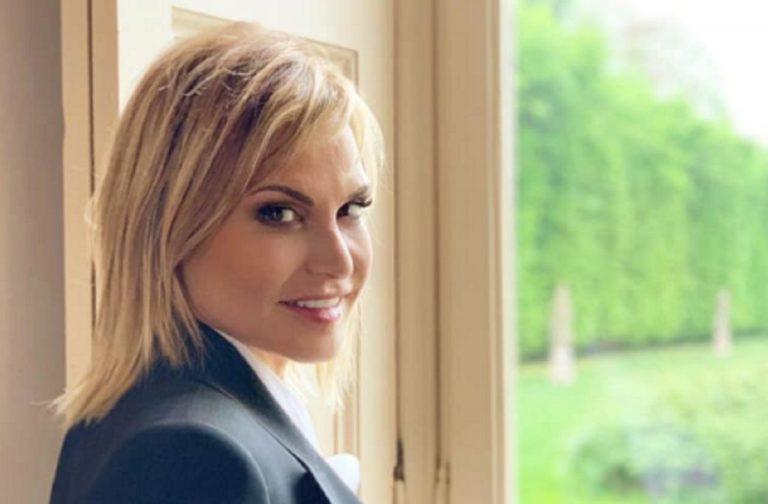 Simona Ventura processo