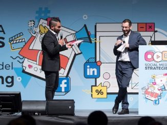 Social Media Strategies rimini 2019