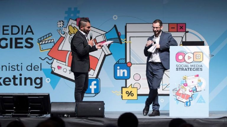 Social Media Strategies rimini 2019