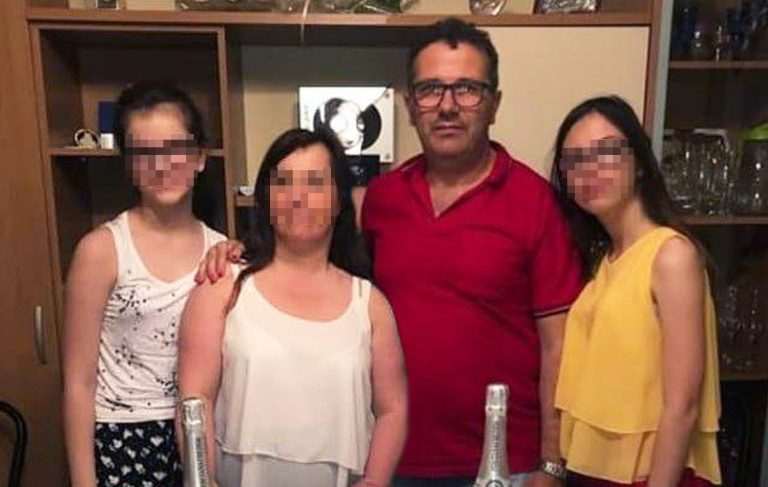 Strage di Orta Nova, l'inquietante testimonianza della vicina di casa