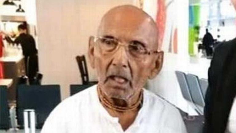 Swami Sivananda 1896 uomo più vecchio