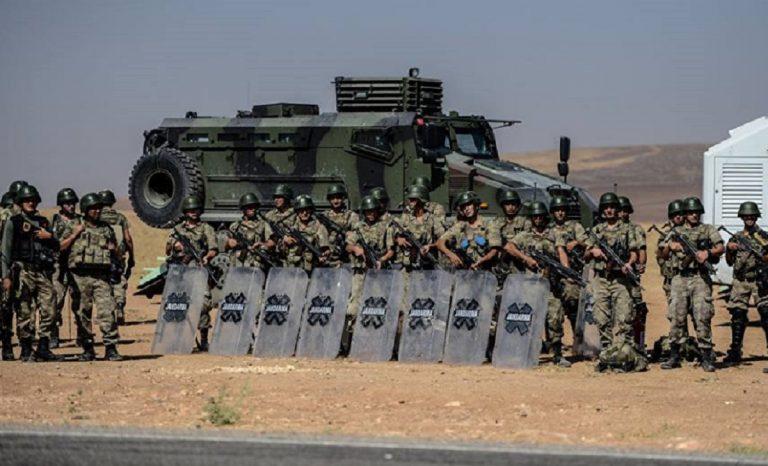 turchia armi