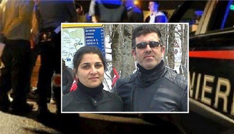 uccide ex marito a coltellate