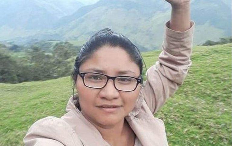 uccisa governatrice indigena