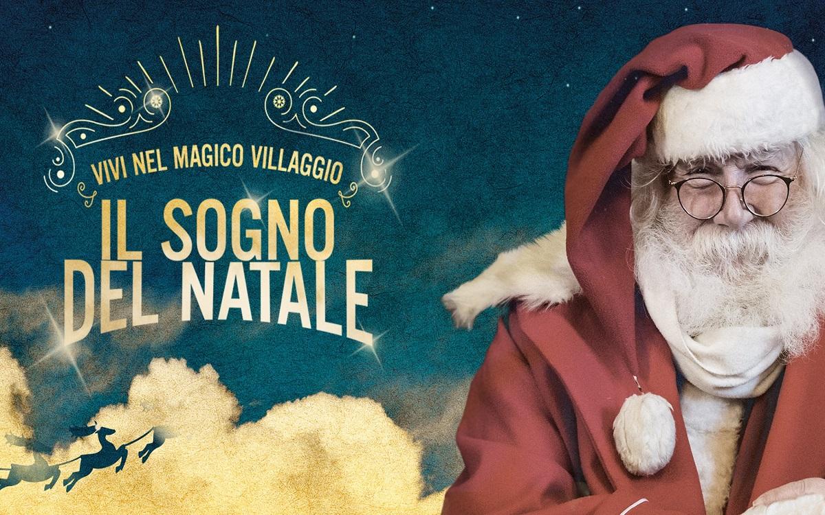 Villaggi Natale 2019.Il Villaggio Di Babbo Natale A Milano Il Grande Evento 2019