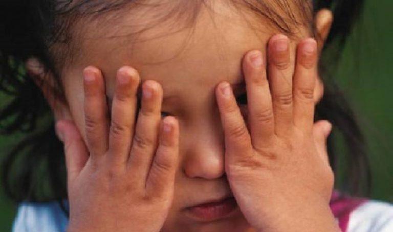 bambini maltrattati asilo