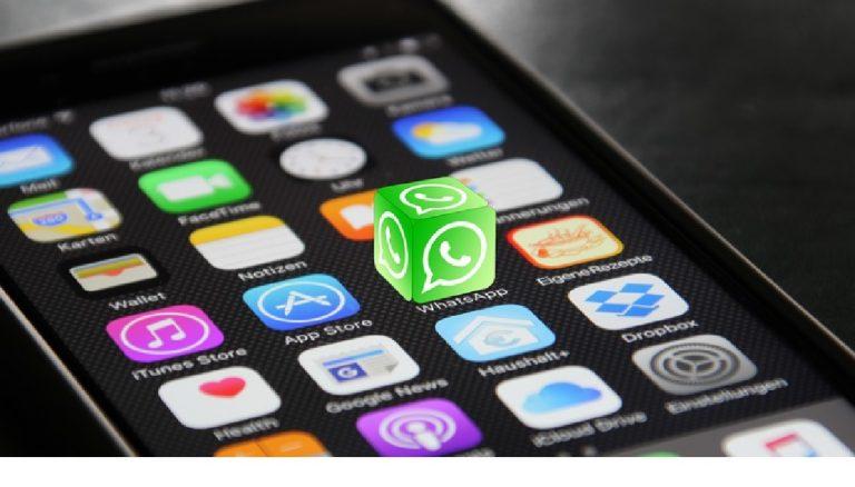 Whatsapp notifiche chat silenziate