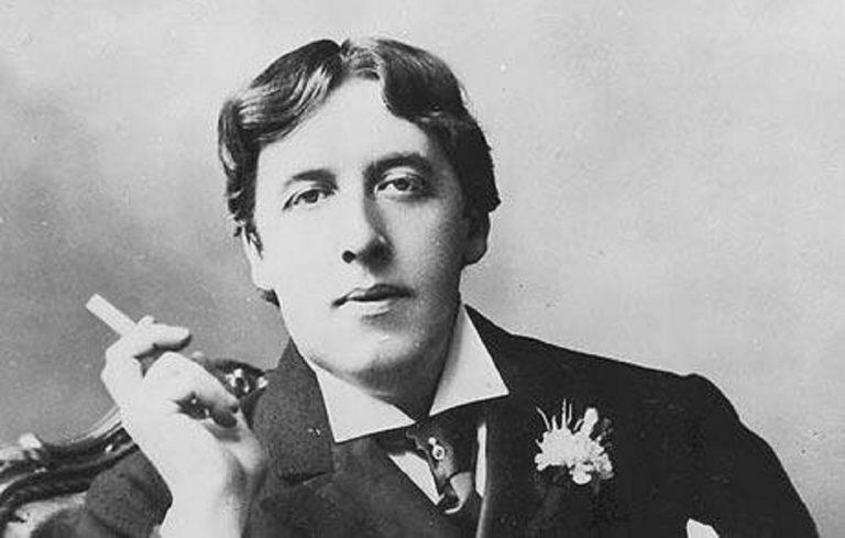 Oscar Wilde Frasi Opere E Vita Dello Scrittore Notizie It