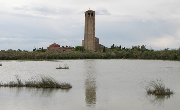 acqua laguna venezia