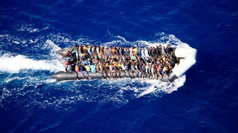 Migranti:'67 morti al largo della Libia' - Ultima Ora