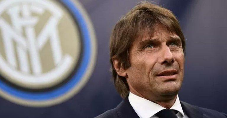 Antonio Conte minacciato