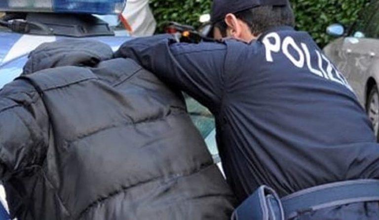 Arrestato Alessandro Fasciani clan di Ostia