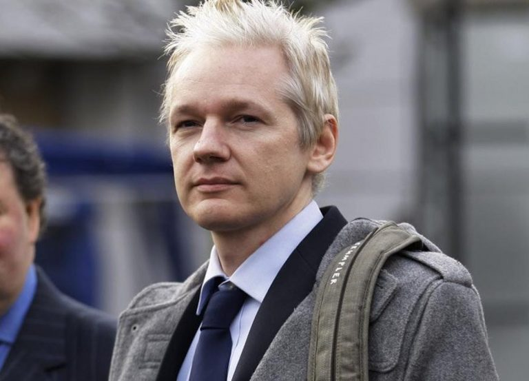 Assange Svezia stupro