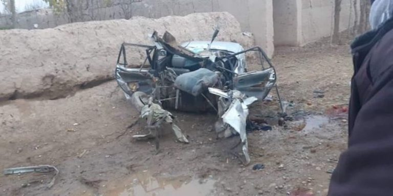 attentato afghanistan
