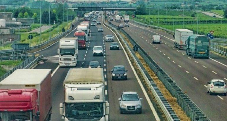 Autostrada A11 chiusa