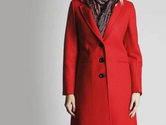 cappotto autunnale