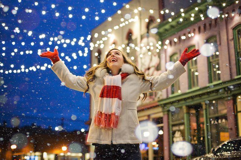 Proiettore luci Natale: il migliore per le festività